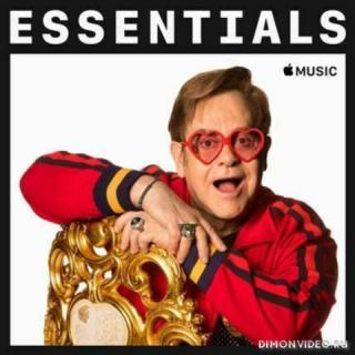 Elton John - Essentials (CD3)