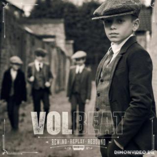 Volbeat - Rewind, Replay, Rebound (Deluxe Edition) (2CD) (2019)