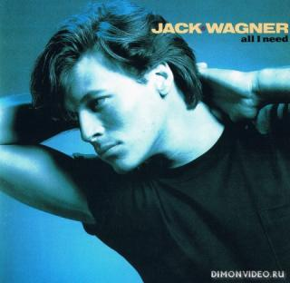 Jack Wagner - All I Need (1984)