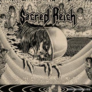 Sacred Reich - Awakening (2019)