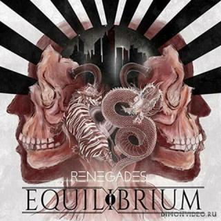 Equilibrium - Renegades (2CD) (2019)