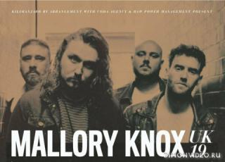 Mallory Knox - Mallory Knox