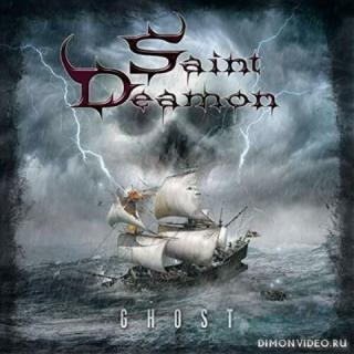 Saint Deamon - Ghost (Japanese Edition) (2019)