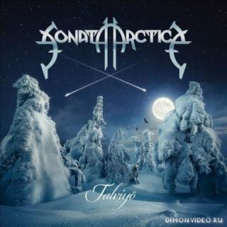Sonata Arctica - Talviyö (Japanese Edition) (2019)
