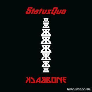 Status Quo - Backbone (Limited Edition) (2019)
