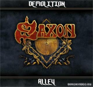 Saxon - Demolition Alley (Compilation) (2019)