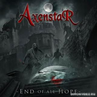 Axenstar - End Of All Hope (2019)