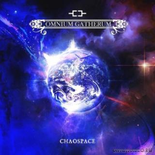 Omnium Gatherum - Chaospace (Single) (2019)