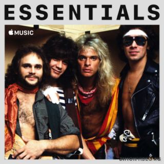 Van Halen - Essentials (CD 1)