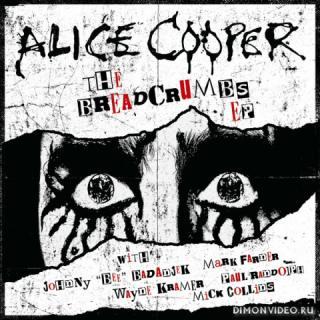 Alice Cooper - Breadcrumbs (EP)