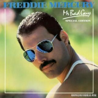 Freddie Mercury - Mr. Bad Guy (Special Edition, Remastered) - 1985 (2019)