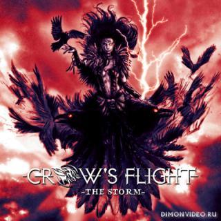 Crow's Flight - The Storm (2019)