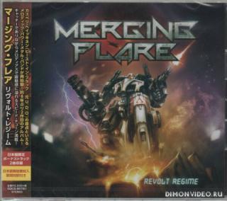 Merging Flare - Revolt Regime (2019)