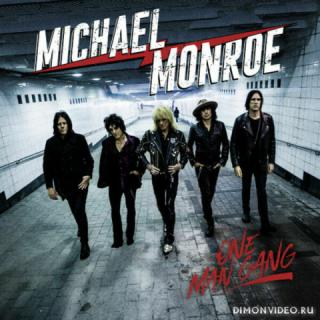Michael Monroe - One Man Gang (2019)