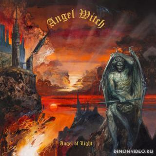 Angel Witch - Angel of Light (2019)