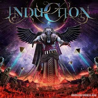 Induction - Induction (2019)