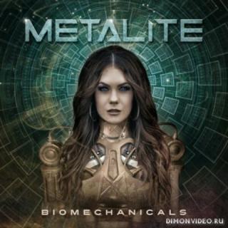 Metalite - Biomechanicals (2019)