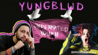 Yungblud - the underrated youth