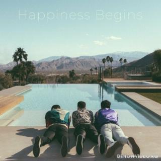 Jonas Brothers - Happiness Begins (Target Exclusive)