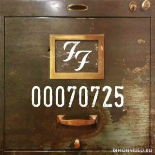 Foo Fighters - 00070725