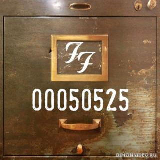 Foo Fighters - 00050525