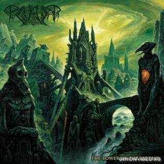 Paganizer - The Tower of the Morbid (2019)