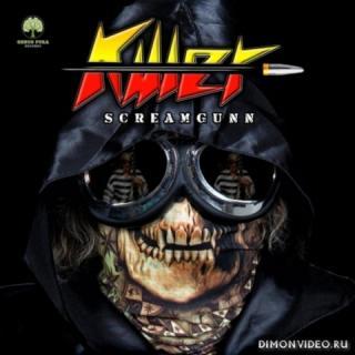 Killer - Screamgunn (2019)