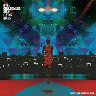 Noel Gallagher's High Flying Birds - This Is The Place (EP)
