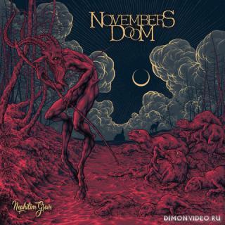 Novembers Doom - Nephilim Grove (2019)