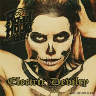 Roadhouse Diet - Electric Devilry (2019)