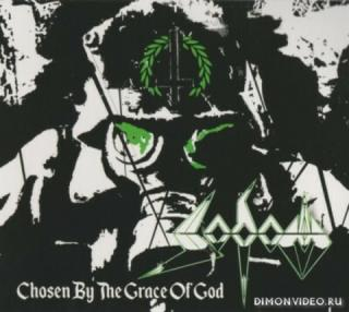 Sodom - Chosen by the Grace of God (EP) (2019)