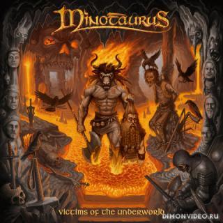 Minotaurus - Victims of the Underworld (2019)