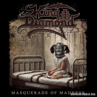 King Diamond - Masquerade Of Madness (Single) (2019)