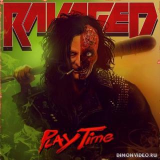 Ravaged - Playtime (2019)
