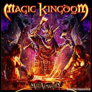 Magic Kingdom - MetAlmighty (2019)
