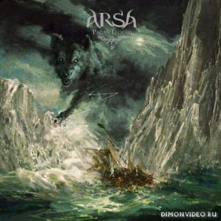 Arsa - Pagan Legend (2019)