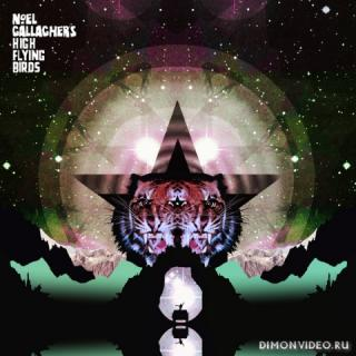 Noel Gallagher's High Flying Birds - Black Star Dancing