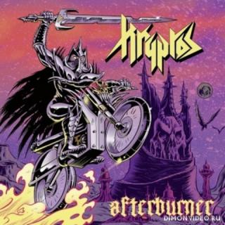 Kryptos - Afterburner (2019)