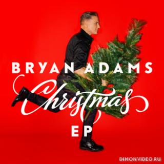 Bryan Adams - Christmas [EP] (2019)
