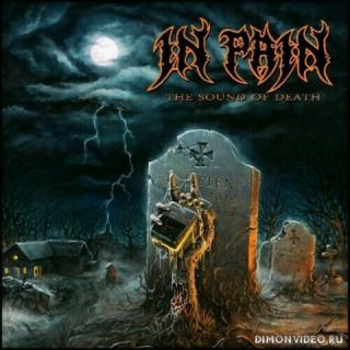 In Pain - The Sound Of Death (2019)