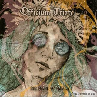 Officium Triste - The Death Of Gaia (2019)