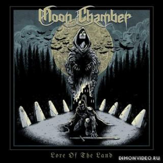 Moon Chamber - Lore Of The Land (Japanese Edition) (2019)