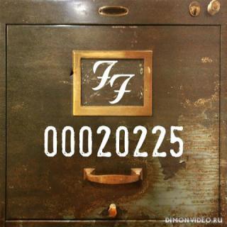 Foo Fighters - 00020225