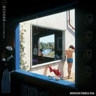 Pink Floyd Echoes - The Best Of Pink Floyd