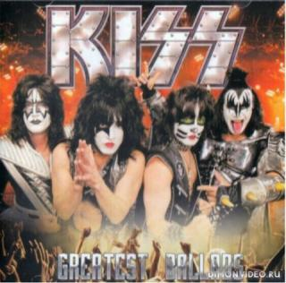 Kiss - Greatest Ballads