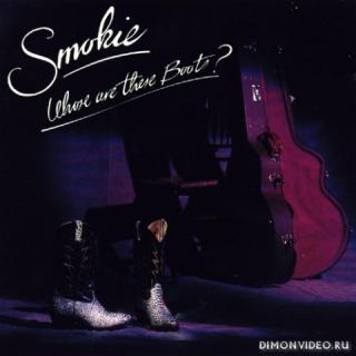 Smokie - Whose Are These Boots (1990)