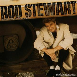 Rod Stewart - The Studio Albums 1975 - 2001