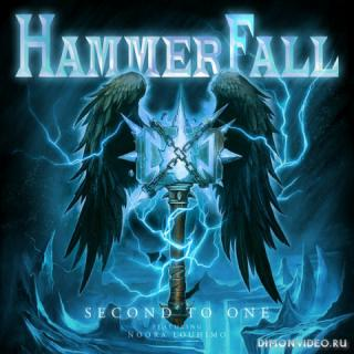 Hammerfall - Second To One (feat. Noora Louhimo) (Single) (2020)