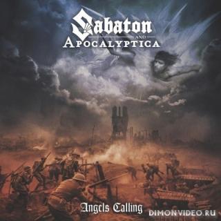 Sabaton - Angels Calling (feat. Apocalyptica) (Single) (2020)