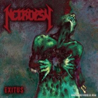 Necropsy - Exitus (EP) (2020)